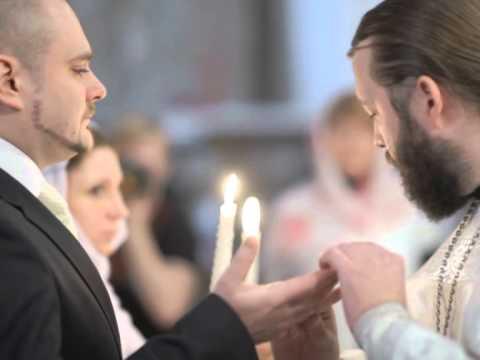 знакомства церковь