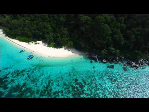 TIOMAN ISLAND MALAYSIA TRIP