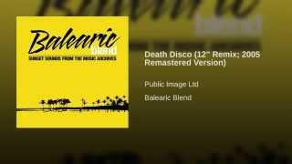 Death Disco (12