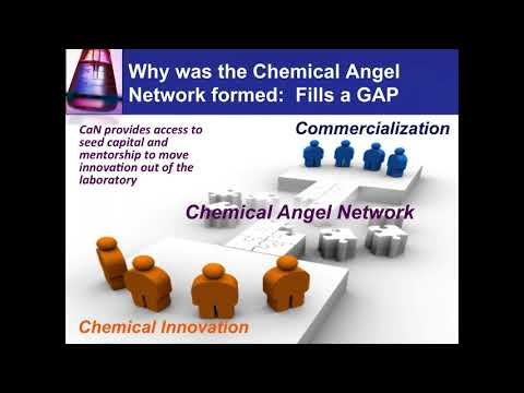 The Chemical Angel Network
