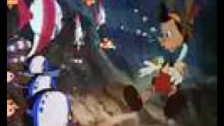 Mika - Lollipop Music Video - Pinocchio