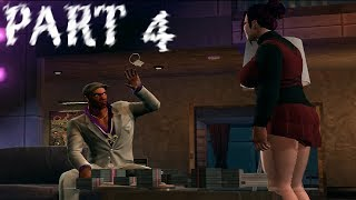 Saints Row: The Third Walkthrough Part 4: Guardian Angel & Trafficking