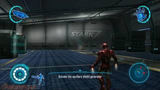 Iron Man 2 | Gameplay #1 | NC Games