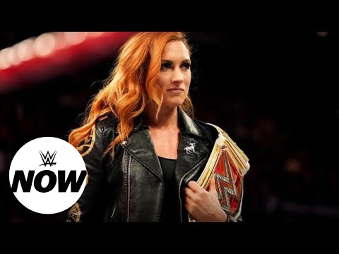 5 Things You Need To Know Before Tonight's Raw: WWE Now, Feb. 24, 2020