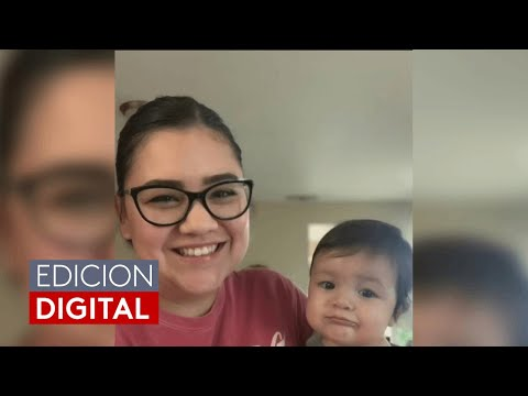Madre rompe su silencio luego que un maestro le prohibiera alimentar a su bebé en una clase virtual