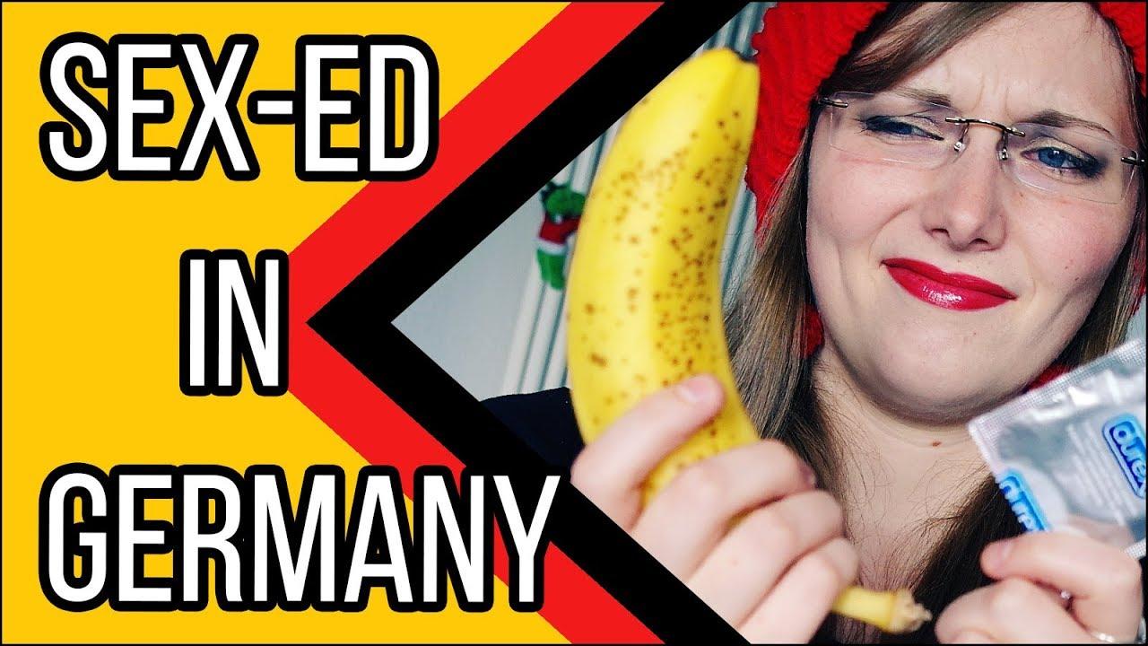 Sexual slang in german