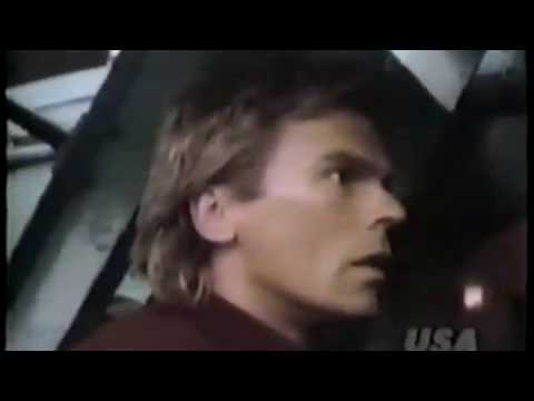 Screencapture Video MacGyver - Rough Justice