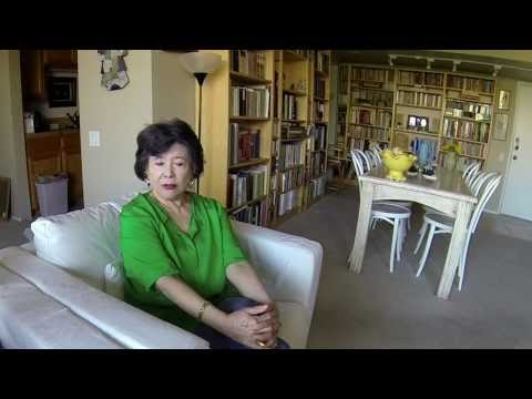 10 Questions with Tsai Chin