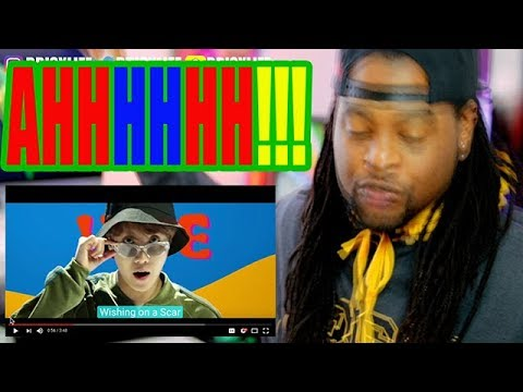 J-Hope 'Daydream (백일몽)' MV | REACTION!!! FINALLY HOPEWORLD IS HERE!!!