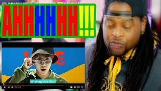 Cover images J-Hope 'Daydream (백일몽)' MV | REACTION!!! FINALLY HOPEWORLD IS HERE!!!