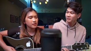 PERFECT - Ed Sheeran  Beyonce Cover with Wilbert Ross
