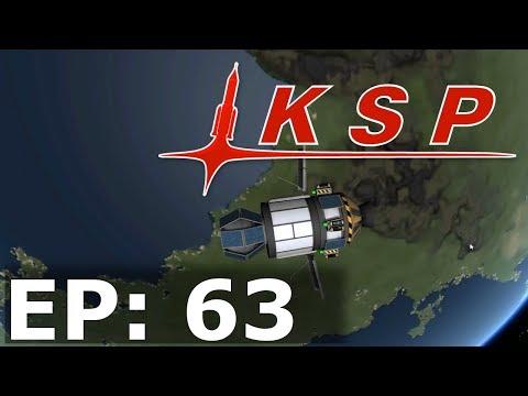 Kottabos Space Program EP63 - Parachutes & Science Satellite