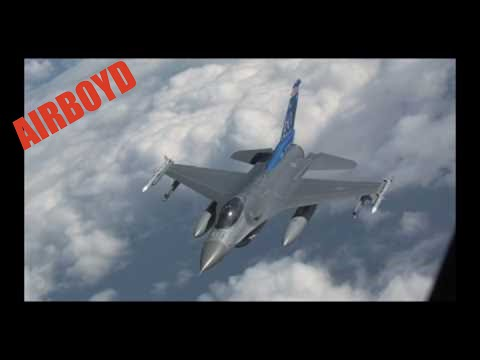 Dedicated To Excellence - 115th Fighter Wing F-16