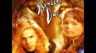 Shamaani Duo - HUNKA LUNKA (1996) Full album
