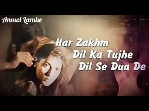 Tu Meri Zindagi hai song Aashiqui movie