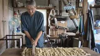 Sekishu-Banshi: papermaking in the Iwami region of Shimane Prefecture