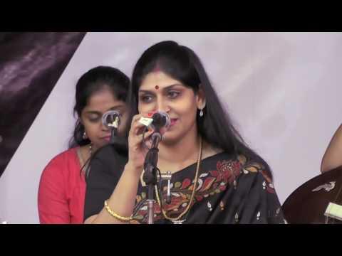 Gauri Pathare | Indian Classical Vocalist  | Launch of Music CD | Ajivasan2016