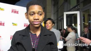 Video Tyrel Jackson Williams Talks PANTS ON FIRE and LAB RATS download MP3, 3GP, MP4, WEBM, AVI, FLV Oktober 2017