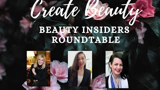 #Create Beauty: The Beauty Industry