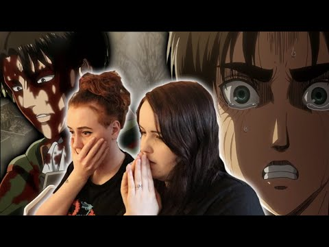 Attack on Titan S3 EP 18 Reaction - An IMPOSSIBLE Choice!!