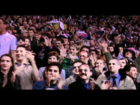 20 Years UEFA Champions League sponsorship
