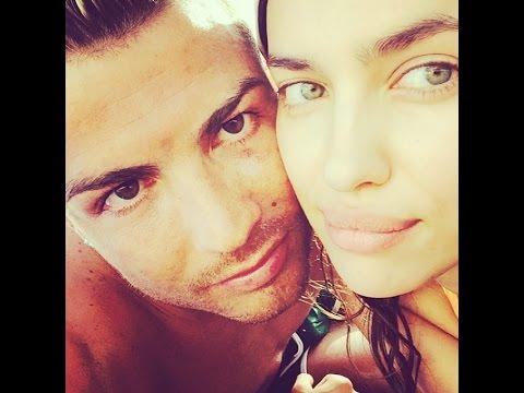 Ирина Шейк рассказала о расставании с Криштиану Роналду: Он не был идеальным мужчиной!