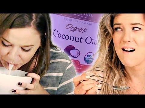 3 USES OF COCONUT OIL: TRENDY OR GROSS?!