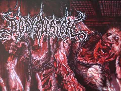 Slamentation & Bodysnatch  (full album)