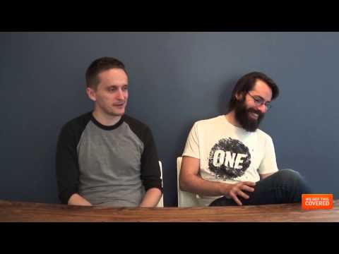 Dead Snow 2: Red vs. Dead Interview With Martin Starr and Tommy Wirkola [HD]