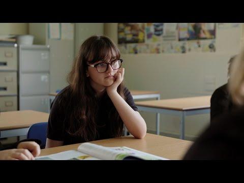 Iris Prize Education Outreach 2016 - Fitzalan High School ''The BIstander'