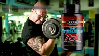 THE Tribulus 750 Product Video