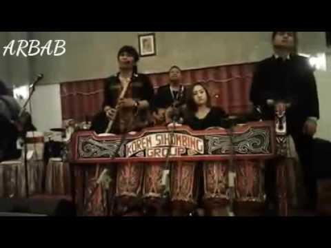 ARBAB - Korem sihombing feat Sinta dewi.