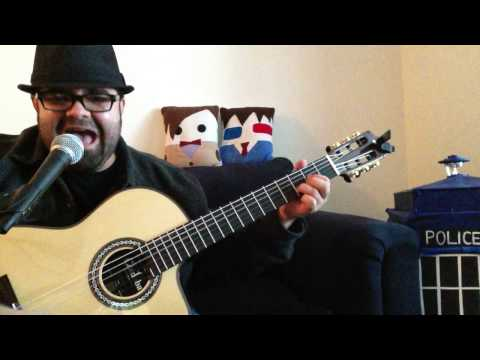 Another Day (Acoustic) - Dream Theater - Fernan Unplugged