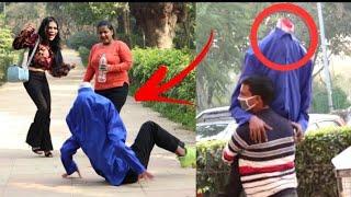 Headless Man Gone Horrible || Sarkata Prank || Harsh Prank