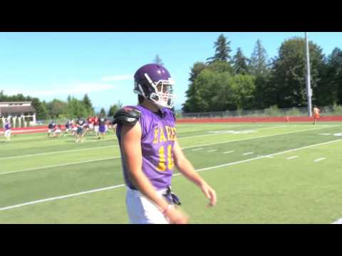 Jacob Eason - Sports Stars of Tomorrow High School Football Player of the Year