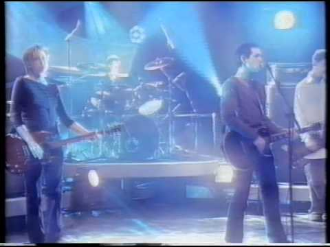 Ash Jesus Says Channel 4 Television Jo Whiley 1998 mp3