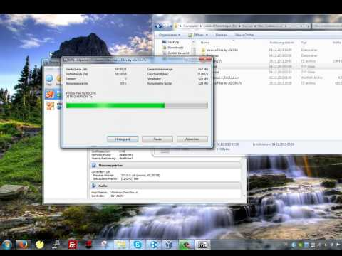 Metin 2 Privat Server erstellen Virtualbox 2013er Client + S