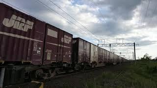 2018.5.27 貨物列車 3067レ