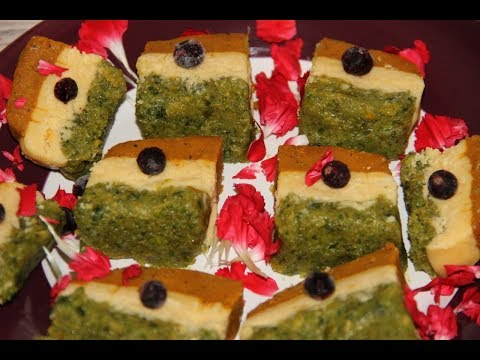 Tri Colour Tribute - Valentine's Special - Geetu's Healthy Cooking