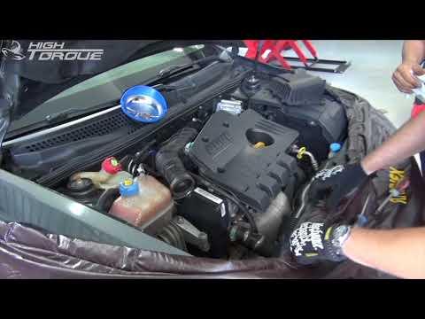Manutenção motor GM F1 é fácil?  Mão na massa.