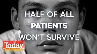 The Sarcoma Battle   TODAY Show Australia