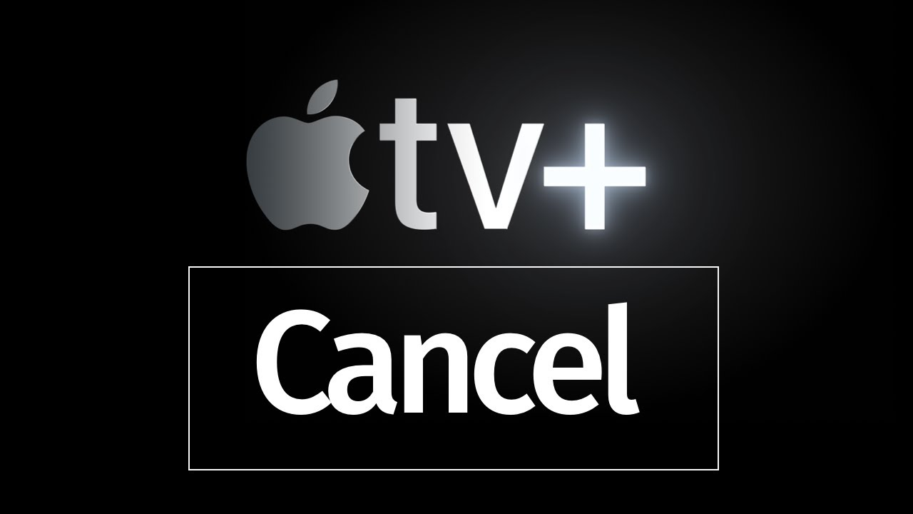 How To Cancel Apple Tv Cancel Apple Tv Plus Subscription Youtube