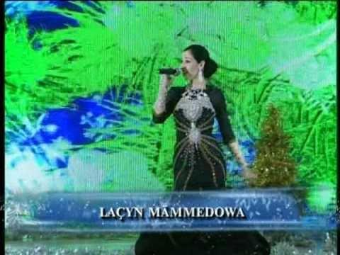 Lacyn Mammedowa - Unuday meni