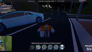 roblox jailbreak camping they are not going to leave