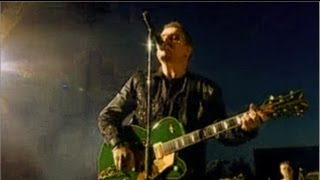 U2 - No Line On the Horizon (360º Tour Mix - Multicam HD) [From the Ground Up