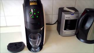 Nescafe Mycafe Kahve Makinası Kutu Açılışı Ve Kullanıcı Deneyimi