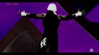 WWE 2K17 BANG vs Conq 5150 xVBIx