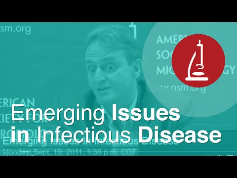 Emerging Issues in Infectious Disease