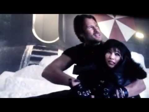 resident evil retribution leon and ada relationship