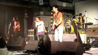 2009 08 15 跳起來音樂節 美味星球 青鳥